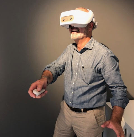 Realidad Virtual Barcelona